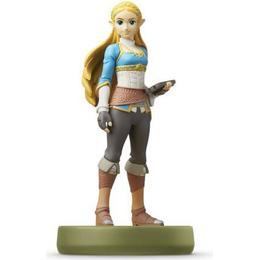 Nintendo Amiibo - The Legend of Zelda Collection - Zelda
