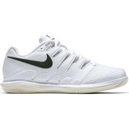 Nike Air Zoom Vapor X HC W - White/Gorge Green/Light Cream