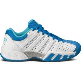 K Swiss Bigshot Light 2.5 W - White/Blue Aster/Bachelor Button