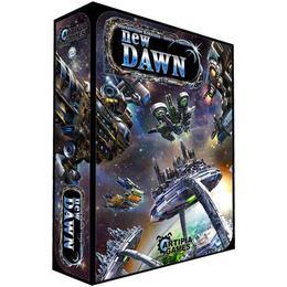 Artipia Games New Dawn