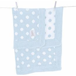 Liva Dolce Dot Baby Blanket