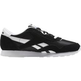 Reebok Classic Nylon M - Black/White