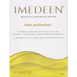 Imedeen Time Perfection 120 st