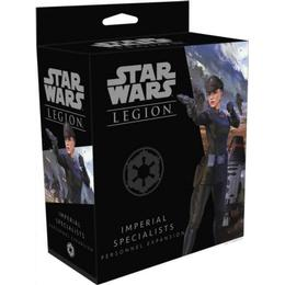Fantasy Flight Games Star Wars Legion: Imperial Specialists Personnel Expansion