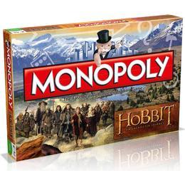 Monopoly: The Hobbit