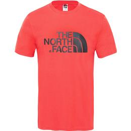 The North Face Easy T-shirt - Salsa Red