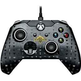 PDP Wired Controller - Kingdom Hearts