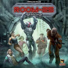 Matagot Room 25 : Season 2