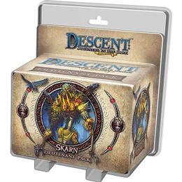 Fantasy Flight Games Descent: Journeys in the Dark Skarn Lieutenant Pack