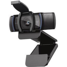 Logitech HD Pro C920s