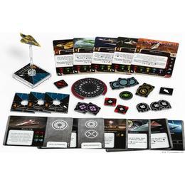 Fantasy Flight Games Star Wars: X-Wing Second Edition Delta 7 Aethersprite