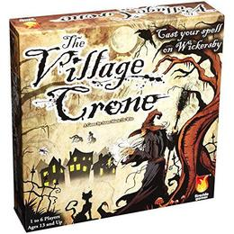 Fireside Games The Village Crone