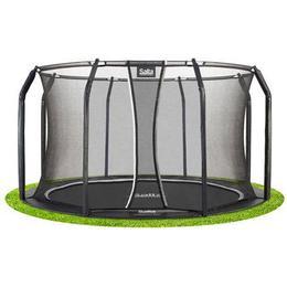 Salta Royal Baseground 366cm + Safety Net
