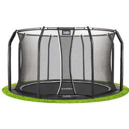 Salta Royal Baseground 305cm + Safety Net