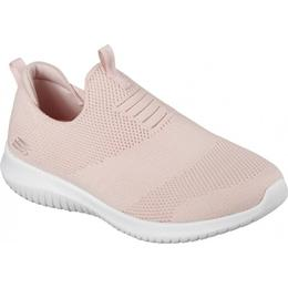 Skechers Ultra Flex First Take W - Light Pink