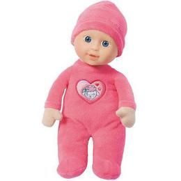 Baby Annabell Newborn Doll 22cm • Se priser (4 butiker)