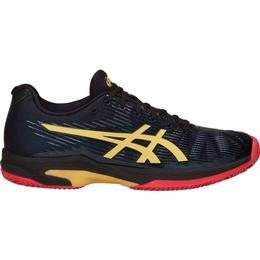Asics Solution Speed FF L.E Clay M - Black/Rich Gold