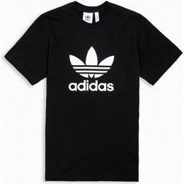 Adidas Trefoil T-shirt - Black