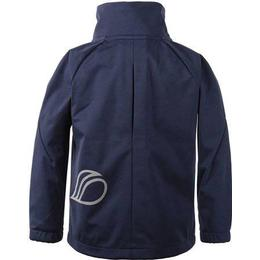 Didriksons Vinden Soft Shell Jacket - Navy (502345-039)