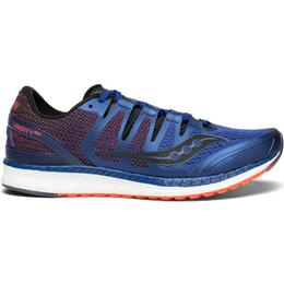 Saucony Liberty ISO M - Blue/Black Vizired