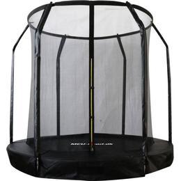 MCU-Sport Inground Trampoline 305cm + Safety Net