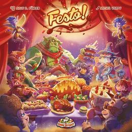 Festo Board Game