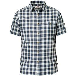 Fjällräven Singi Shirt SS - Uncle Blue