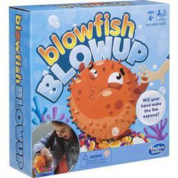 Hasbro Blowfish Blowup