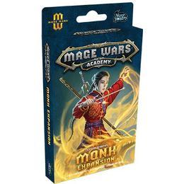 Mage Wars Academy: Monk