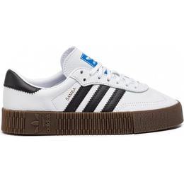 Adidas Sambarose W - Ftwr White/Core Black/Gum5