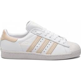 Adidas Superstar 80s W - Ftwr White/Ecru Tint/Crystal White