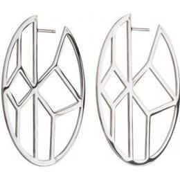 Edblad Shirin Stainless Steel Earrings (109476)
