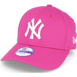 New Era Kids NY Yankees Essential 9FORTY - Pink (10877284)