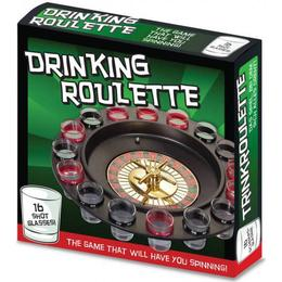 TOBAR Drinking Roulette
