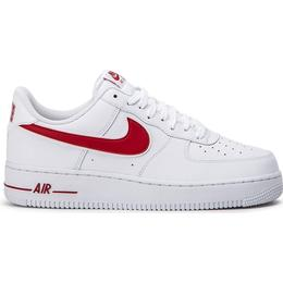 Nike Air Force 1 '07 M - White/Gym Red