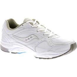 Saucony Integrity ST 2 W - White/Silver
