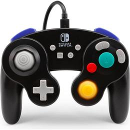 PowerA Wired Controller GameCube Style - Black
