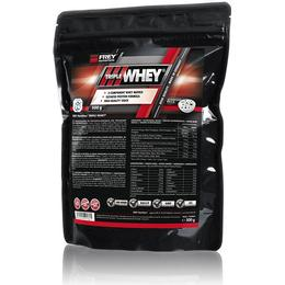 Frey Nutrition Triple Whey Erdbeere 500g