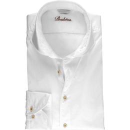 Stenströms Casual Slimline Shirt - White