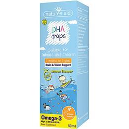 Nutrisport Omega-3 DHA & EPA 50ml