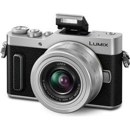 Panasonic Lumix DC-GX880 + 12-32mm OIS