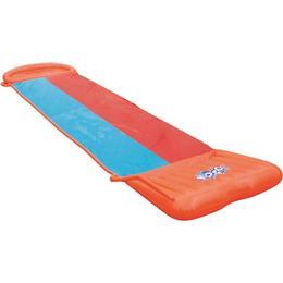 Bestway H2O Go! Vattenslide Speed Ramp Dubbel