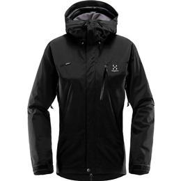 Haglöfs Astral Jacket W - True Black