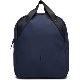Rains Backpack Go - Blue