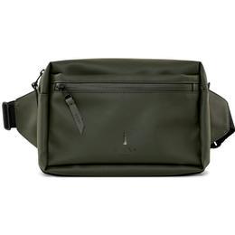 Rains Waist Bag 2.5L - Green