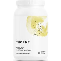 Thorne Research Vegalite Vanilla 841g