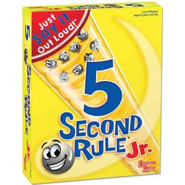 Trefl 5 Second Rule Jr.