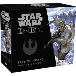 Fantasy Flight Games Star Wars: Legion Rebel Veterans Unit Expansion