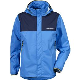 Didriksons Vivid Jacket - Sharp Blue