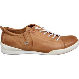 Charlotte of Sweden Sneakers W - Cognac